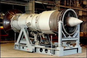 Pratt & Whitney GG4 and FT4